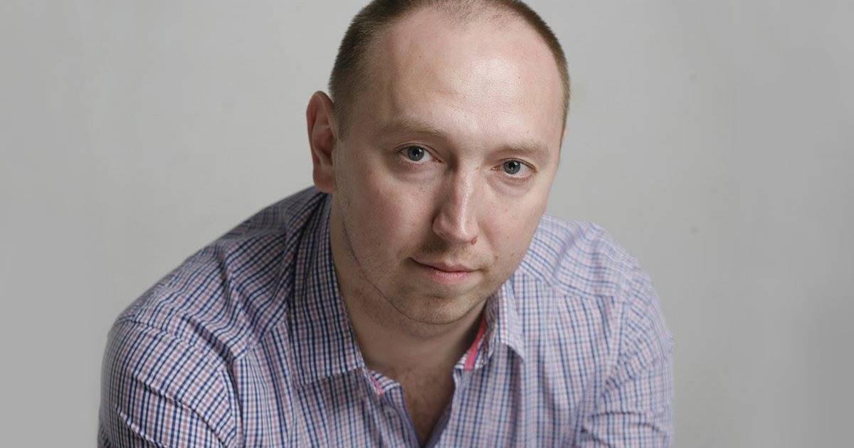 Преподаватель MBA Kids Евгений Пестерников