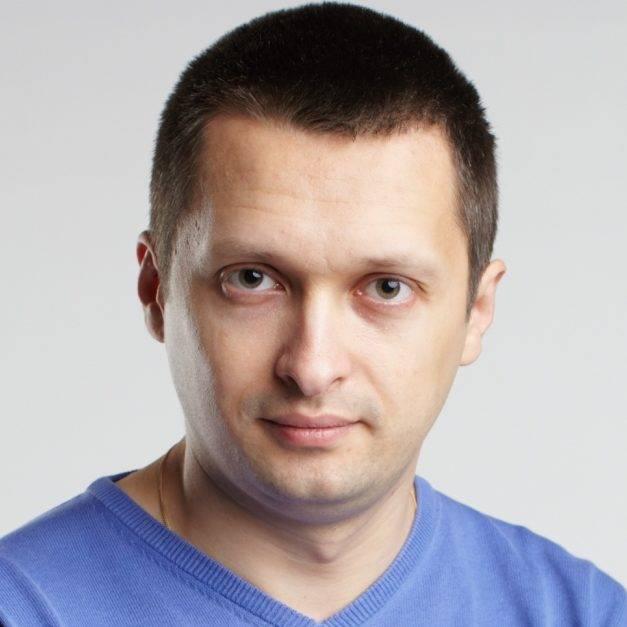 Преподаватель MBA Kids Александр Коновалов