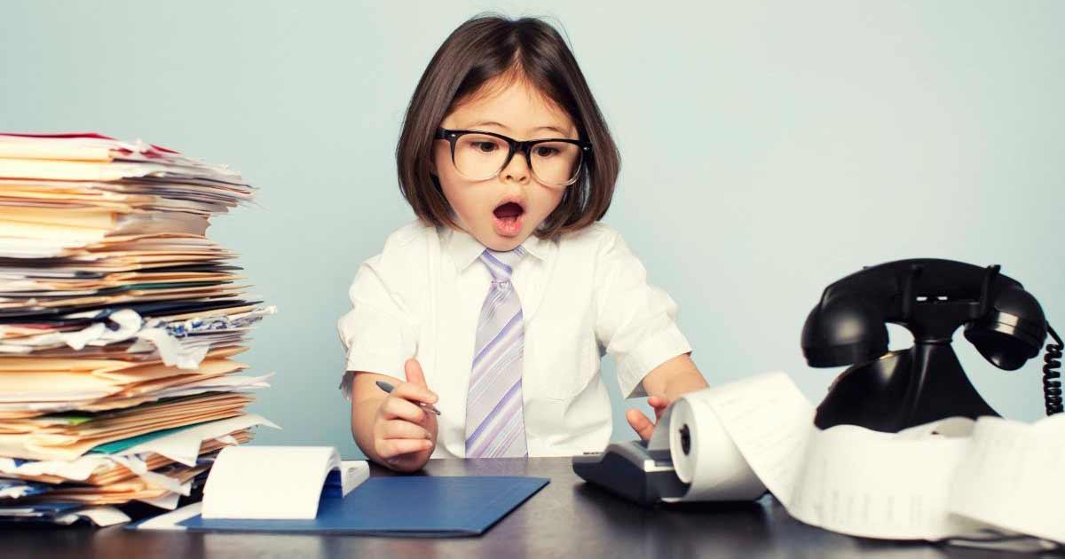Бизнес для дочери. Зачем обучать девочку предпринимательству?