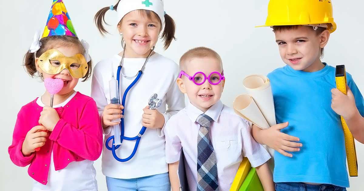 10 простых советов о том, что поможет правильно выбрать ребенку будущую профессию.