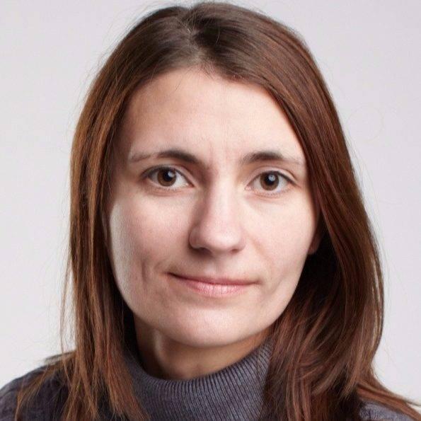 Наталья Меленная