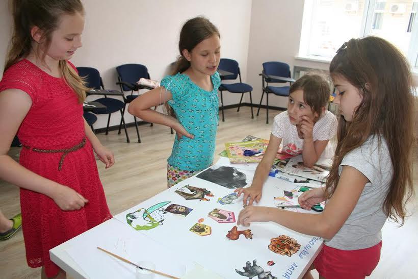 отдых ребенка летом - активный и пассивный