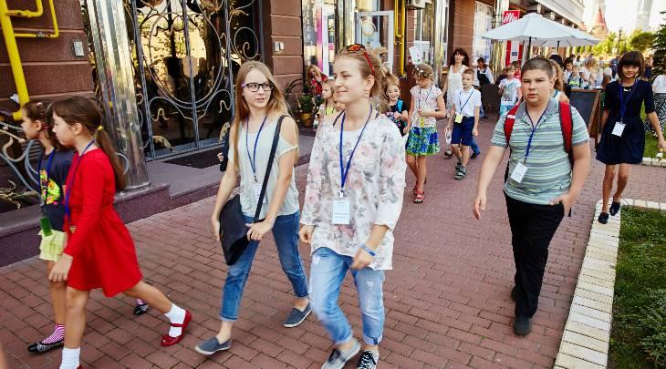 Study-Tour «Бизнес по-украински».  Бизнес-тур во Львов и Ивано-Франковск на осенних каникулах. (31 октября - 3 ноября 2016)