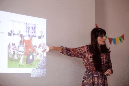 школа юного видеоблогера для детей