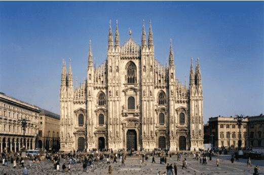 Образовательный тур в Италию для подростков