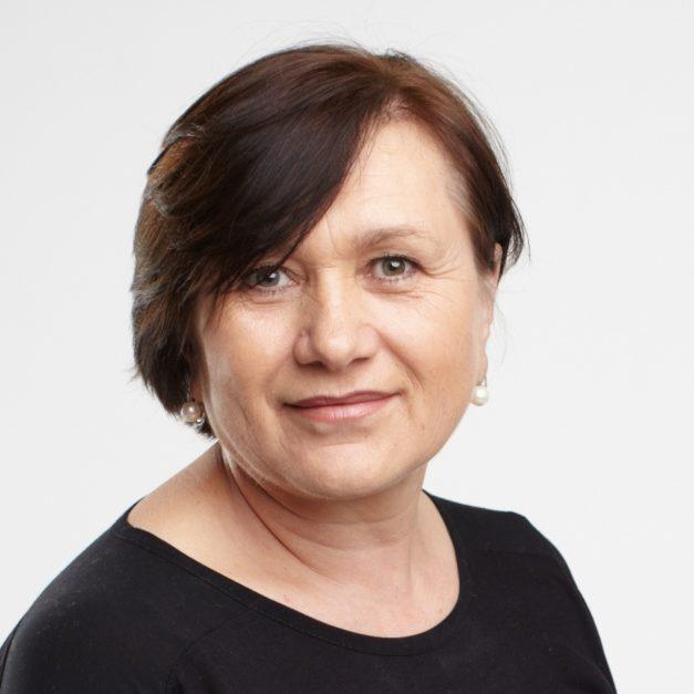 Татьяна Новицкая