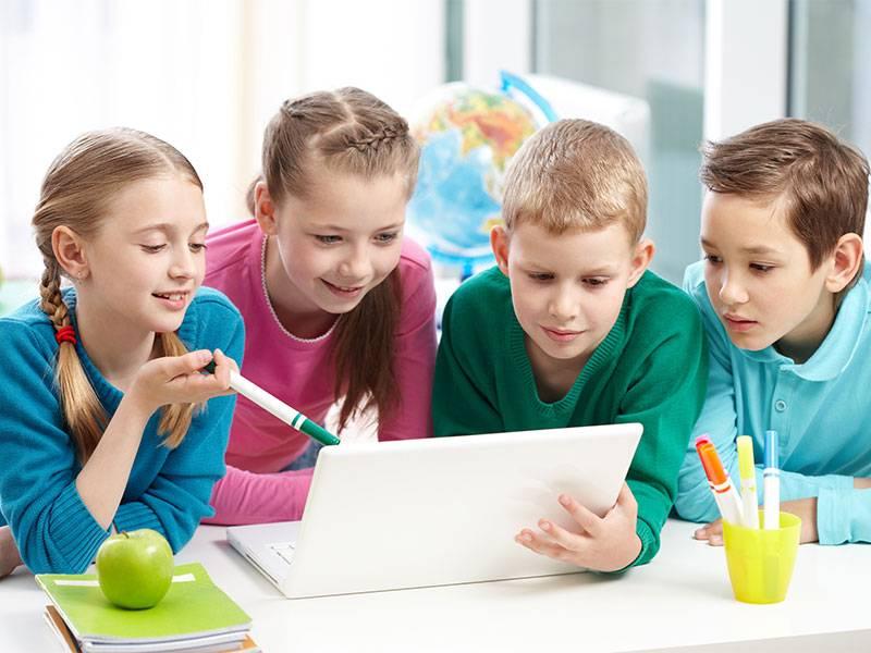 курсы предпринимательства для детей