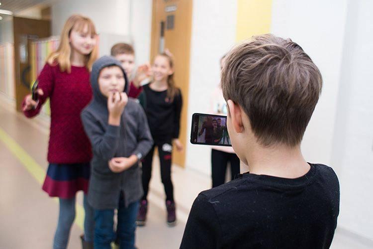 курсы видеоблогера для детей киев