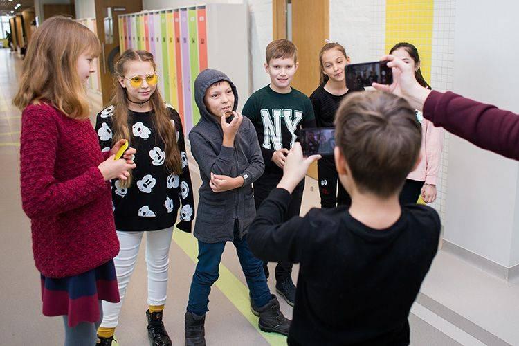 курс блогерства для детей киев