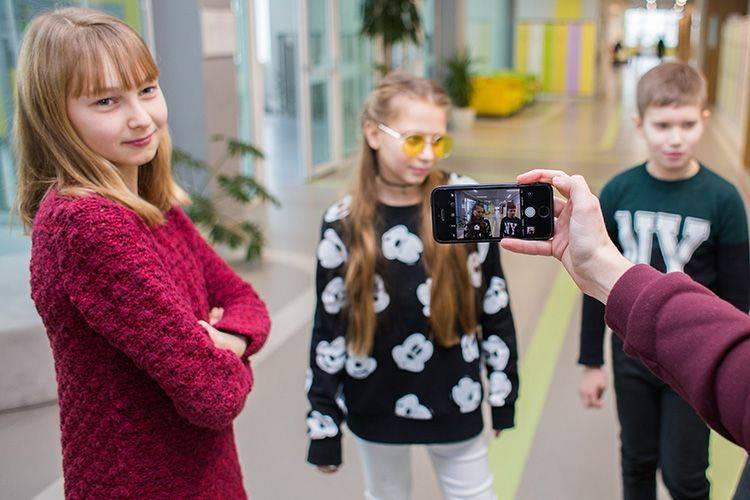 курс youtube блогера для детей киев