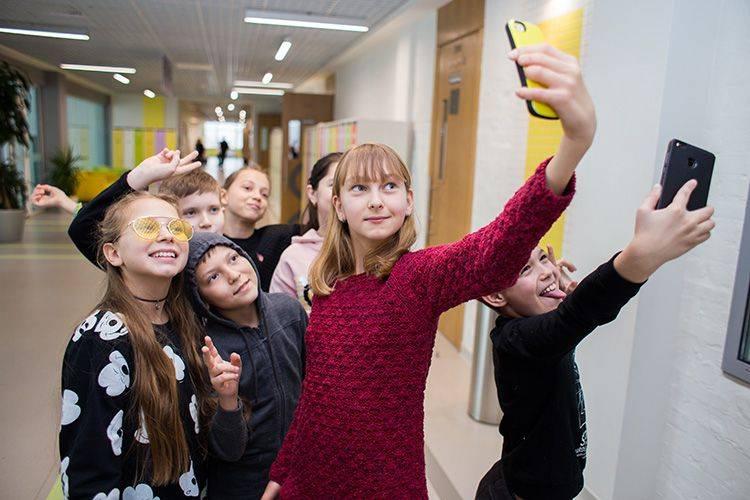 курсы влог блог для детей киев