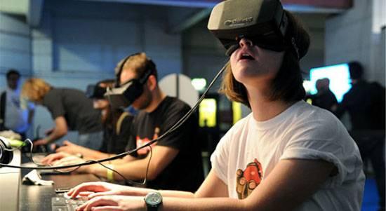 курсы виртуальной реальности для детей и подростков киев