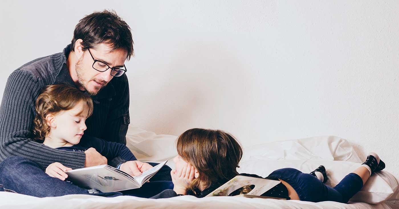 развитие навыков у ребенка