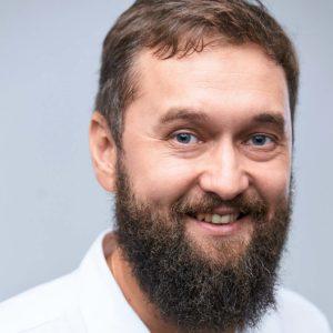 Микола Дориченко